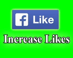 Increase Facebook Page Likes Quickly