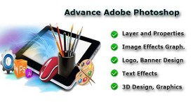 Advance Adobe Photoshop