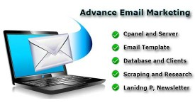 Advance Email Marketing