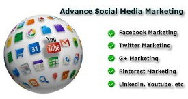 Advance Social Media Marketing
