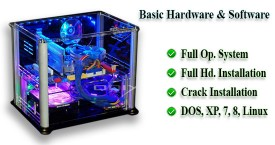 Basic Hardware & Software