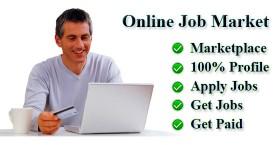 Online Job Market