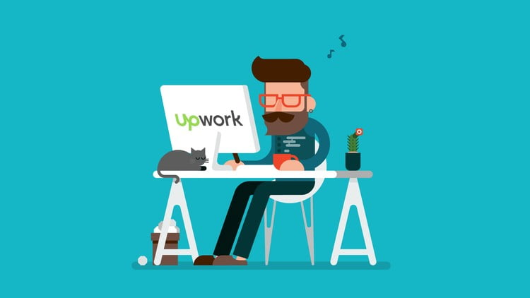 what is upwork all about
