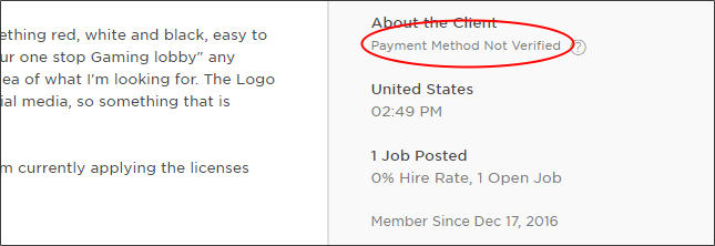 upwork proposal sample to win jobs