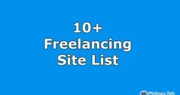 Freelancing-site-like-upwork