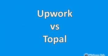 Toptal vs Upwork: Real Comparison to Choose the Best Platform