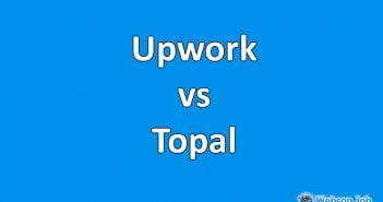 Toptal vs Upwork: Real Comparison to Choose the Best Platform