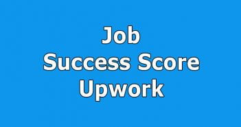 improve job success score in upwork