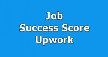 improve job success score in upwork